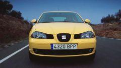 Seat Ibiza my 2002 - Immagine: 7