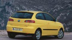 Seat Ibiza my 2002 - Immagine: 8