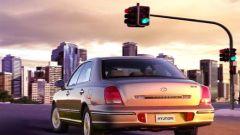 Hyundai XG30 - Immagine: 5