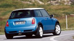 Mini Cooper S - Immagine: 2