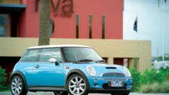 Mini Cooper S - Immagine: 17
