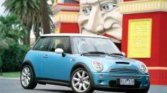 Mini Cooper S - Immagine: 18