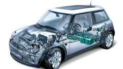 Mini Cooper S - Immagine: 26
