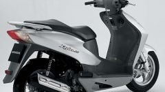 Honda Dylan 125 - Immagine: 2