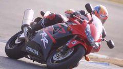 Honda CBR Fireblade - Immagine: 1