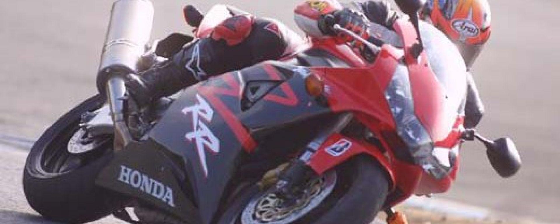 Honda CBR Fireblade