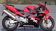 Honda CBR Fireblade - Immagine: 12