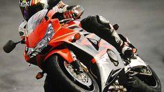 Honda CBR Fireblade - Immagine: 11