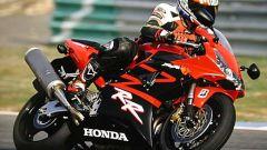 Honda CBR Fireblade - Immagine: 9