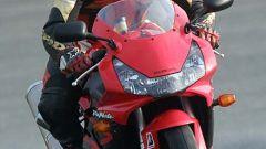 Honda CBR Fireblade - Immagine: 8