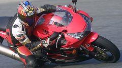 Honda CBR Fireblade - Immagine: 7