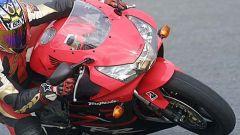 Honda CBR Fireblade - Immagine: 5