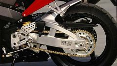 Honda CBR Fireblade - Immagine: 3