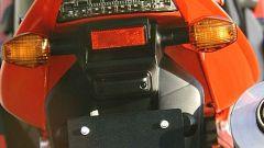 Honda CBR Fireblade - Immagine: 14