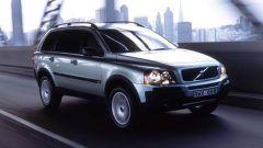 Volvo XC90 - Immagine: 16
