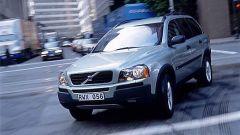 Volvo XC90 - Immagine: 17
