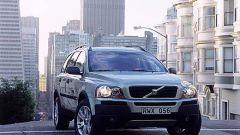 Volvo XC90 - Immagine: 18