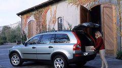 Volvo XC90 - Immagine: 20