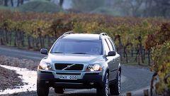 Volvo XC90 - Immagine: 21