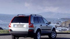 Volvo XC90 - Immagine: 12