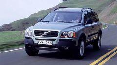 Volvo XC90 - Immagine: 3