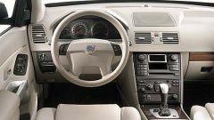 Volvo XC90 - Immagine: 4