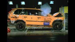 Volvo XC90 - Immagine: 9