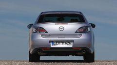 Mazda6 2.2 MZR-CD - Immagine: 3