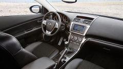 Mazda6 2.2 MZR-CD - Immagine: 4