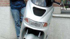 Peugeot Elyseo 150 - Immagine: 1