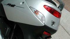 Peugeot Elyseo 150 - Immagine: 15