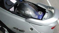 Peugeot Elyseo 150 - Immagine: 3