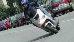 Peugeot Elyseo 150 - Immagine: 10