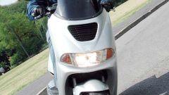 Peugeot Elyseo 150 - Immagine: 13