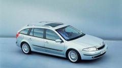 La Peugeot 307 Regina d'europa - Immagine: 2
