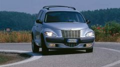 Chrysler PT-Cruiser 1600 - Immagine: 2