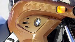 BMW F 650 CS Scarver - Immagine: 12