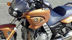 BMW F 650 CS Scarver - Immagine: 7