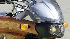 BMW F 650 CS Scarver - Immagine: 6