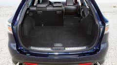 Mazda6 2.2 MZR-CD - Immagine: 17