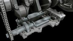 Mazda6 2.2 MZR-CD - Immagine: 20