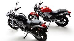 Honda VTR 250 2009 - Immagine: 2