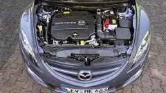 Mazda6 2.2 MZR-CD - Immagine: 24