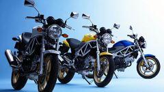 Honda VTR 250 2009 - Immagine: 3