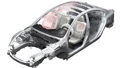 Mazda6 2.2 MZR-CD - Immagine: 34