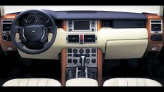 Range Rover my 2002 - Immagine: 23