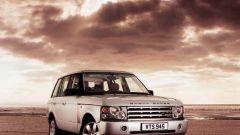 Range Rover my 2002 - Immagine: 24
