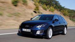 Mazda6 2.2 MZR-CD - Immagine: 37