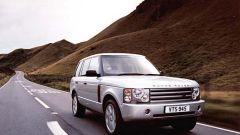 Range Rover my 2002 - Immagine: 27