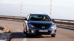 Mazda6 2.2 MZR-CD - Immagine: 38